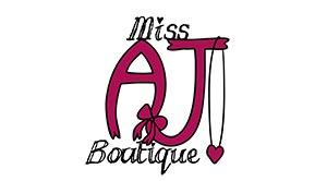 AJ miss boutique