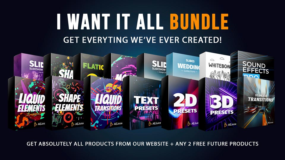 AEJuice ,AEjuice Tools , aejuice , after effects tools , aejuice i want it all bundle , aejuice motion design packs , free after effects plugins .after effects plugins ,Noble Kreative